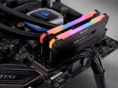 Corsair Vengeance RGB Pro DDR4 RAM İncelemesi