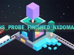 DNS_PROBE_FINISHED_NXDOMAIN Hatası Nasıl Çözülür?