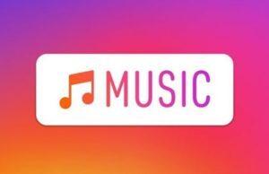 Instagram Hikayeye Müzik Ekleme Nasıl Yapılır?