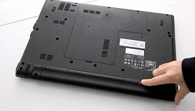 Laptop Siyah Ekran Sorunu
