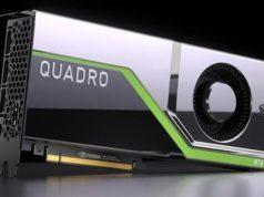 NVIDIA Quadro RTX 8000 İncelemesi
