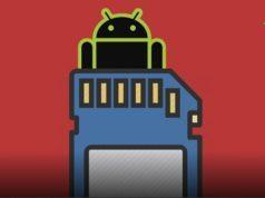 SD Kart Biçimlendirme (Android - PC)