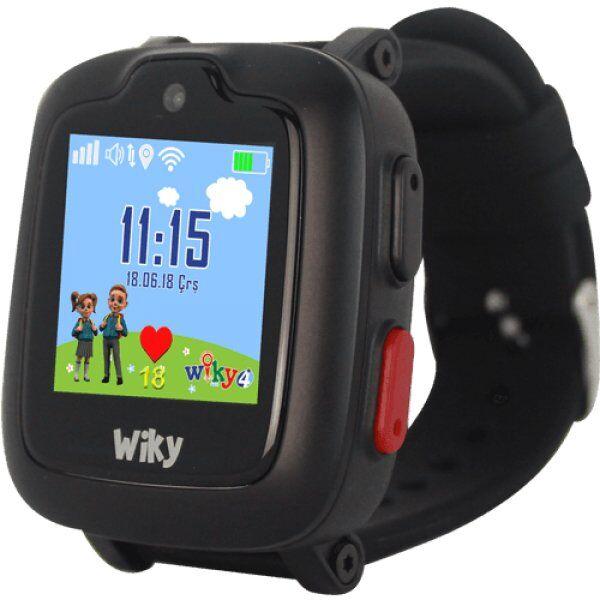 TCL Alcatel Movetime MT40 vs Wiky Watch 4 Karşılaştırması