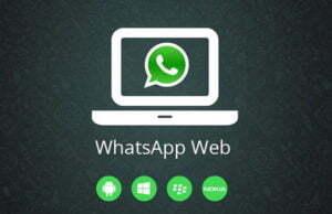 WhatsApp Web Telefon Bağlı Değil Hatası