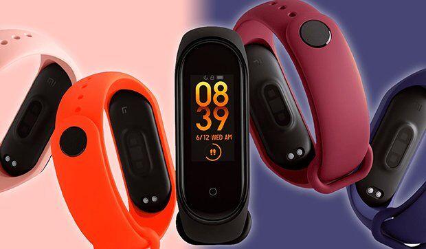 Xiaomi Mi Band 4 İncelemesi
