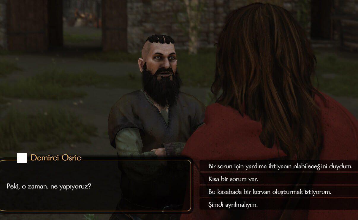 Mount & Blade 2: Bannerlord Oynanış Rehberi