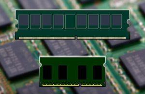 RAM Nasıl Takılır? Resimli Anlatım