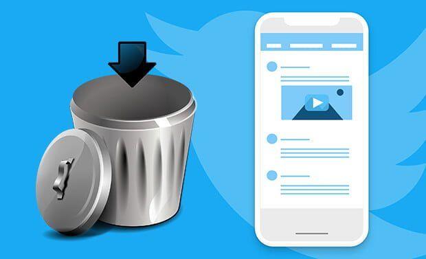 Twitter'dan Resim, Fotoğraf Kaldırma Nasıl Yapılır?