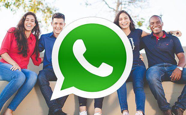 WhatsApp Sesli Grup Araması Nasıl Yapılır?