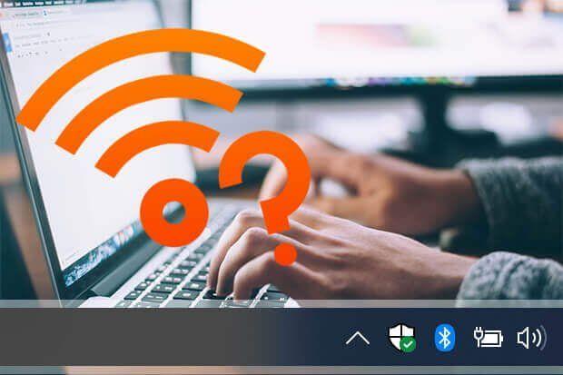 Wi-Fi Simgesi Gözükmüyor – Nasıl Düzeltebilirim?