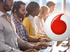 Vodafone Müşteri Hizmetlerine Direkt Bağlanma