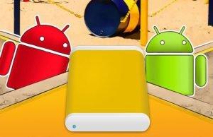 Bellek Neredeyse Dolu Hatası: Android