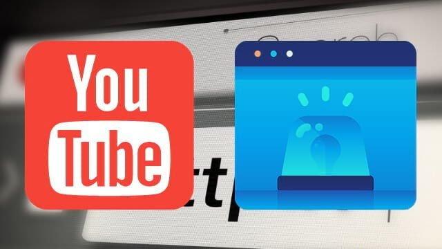 Youtube Giremiyorum Sorunu ve Çözümü