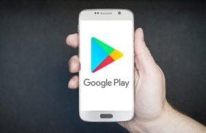 Google Play Store Beyaz Ekran Sorunu ve Çözümü