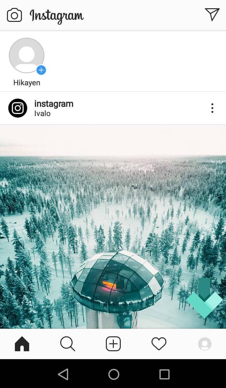 Instagram'da Son Görülmeyi Kapatma (Resimli Anlatım)
