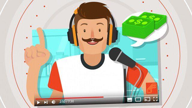 YouTuberlar Ne Kadar Kazanıyor? En Çok Kazanan YouTuber