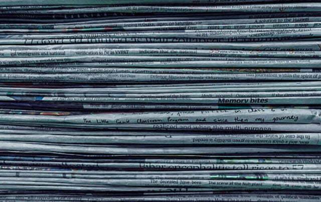 Haber Yazısı Örnekleri