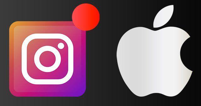 Instagram Mesaj Bildirimi Gelmiyor
