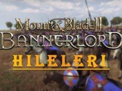 Mount & Blade II: Bannerlord Hileleri - Tam Liste