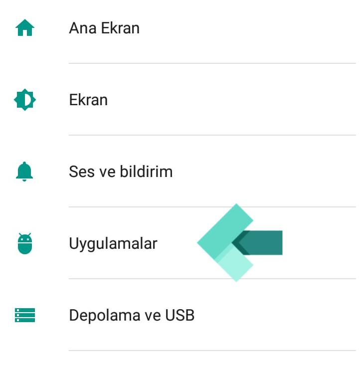 Android Güvenli Mod Nasıl Açılır Nasıl Kapatılır