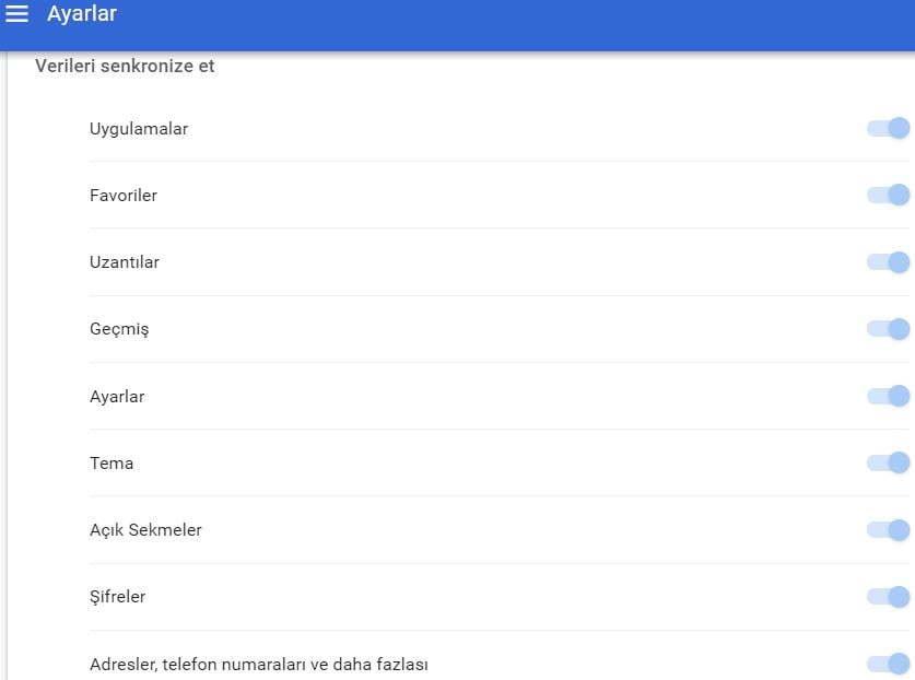 Chrome'da Kayıtlı Şifreleri Silme Nasıl Yapılır?