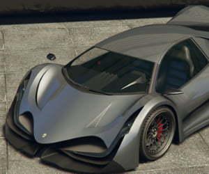 GTA 5 Online Hızlı Arabalar Listesi