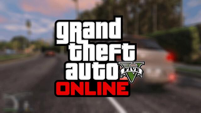 GTA 5 Online Nasıl Oynanır