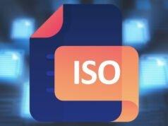 ISO Dosyasını Açma
