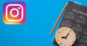 Instagram Gönderi Zamanlama