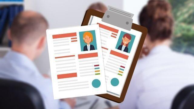 Öğretmen CV Örneği