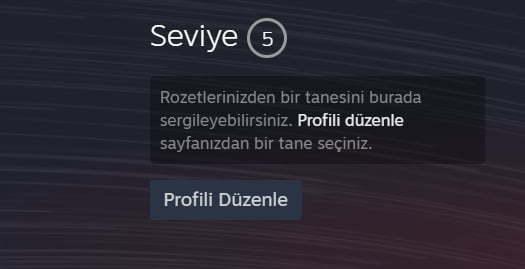 Steam Profil Resmi Değiştirme