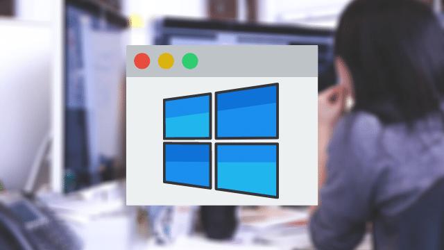 Windows 10'da Arka Planda Çalışan Uygulamaları Kapatma