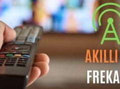 AKILLI TV Frekans