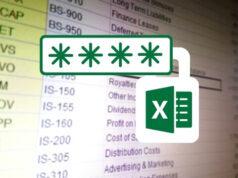 Excel Dosyasını 2 Yöntemle Şifreleme Resimli Anlatım 1