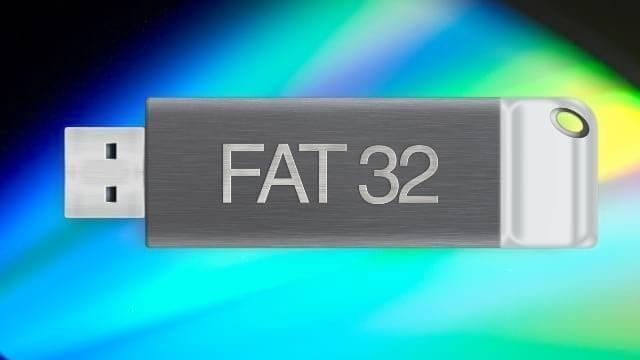Fat32 Format Nasıl Atılır?