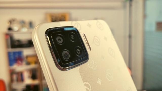 OPPO A73 Ürün Görseli - Arka Kamera