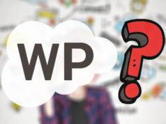 WP Ne Anlama Geliyor?