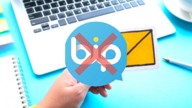 Turkcell BiP Hesap Silme Resimli Anlatım