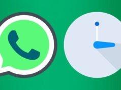 WhatsApp Süreli Mesaj