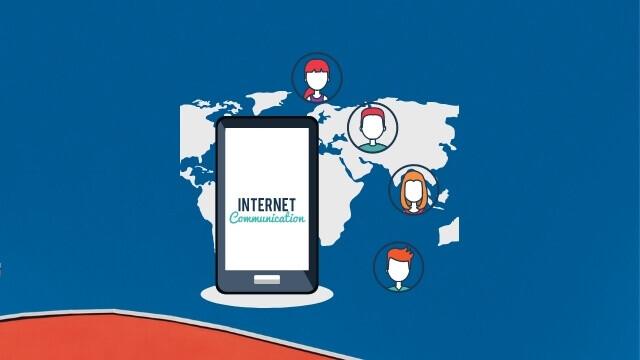 İnternet Bağlantısını Kontrol Edin.
