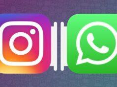 Instagram Profiline WhatsApp Sohbet Linki Ekleme