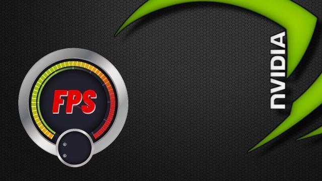 Nvidia GeForce Experience FPS Gösterme