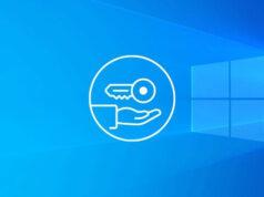 Windows'u Etkinleştir Yazısını Kaldırma [Programsız]