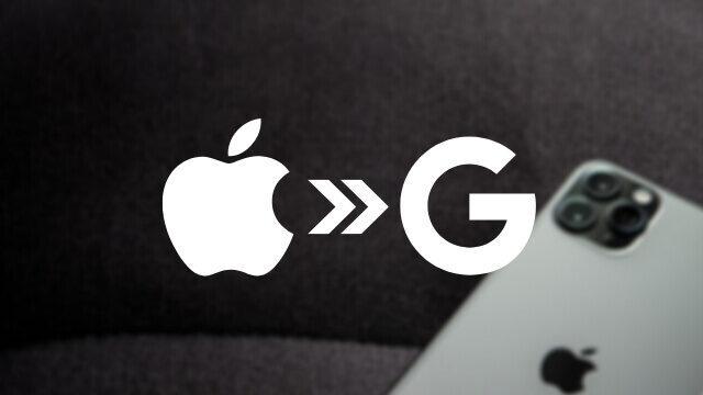 iPhone'dan Gmail'e Numara Yedekleme