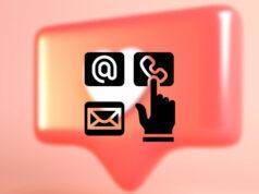 Instagram Profiline İletişim Butonu Ekleme [Kolay Yöntem]