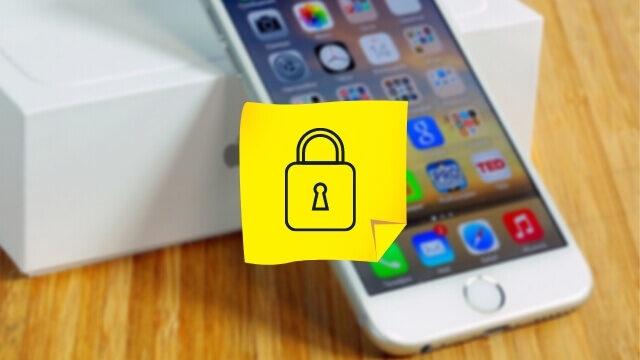 iPhone Notlara Parola Koyma ve Not Parolasını Değiştirme Nasıl Yapılır