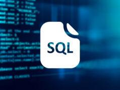 SQL Uzantılı Dosya Nasıl Açılır?