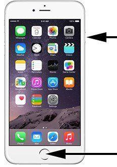 Akıllı Telefonlarda Ekran Görüntüsü Alma 3