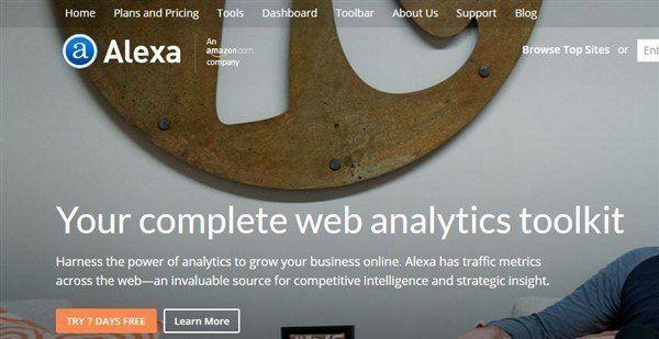 Alexa Nedir ?, Neden Önemlidir ?