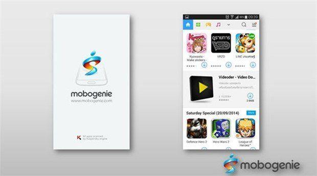 Android Cihazlar için Uygulama Mağazaları 1